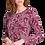 Thumbnail: HILKKA Ladies Short Loungewear