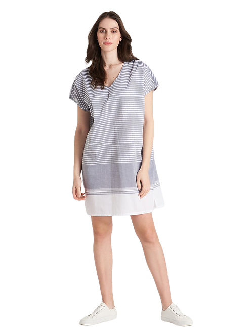 HORISONTTI Ladies Short Loungewear/ POCKETS