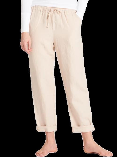 SARASTUS Ladies Linen Pants