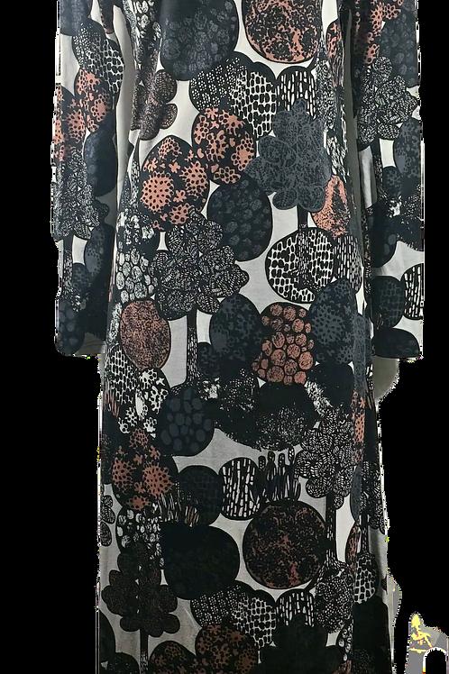 MANTYKALLIO Ladies Long Loungewear
