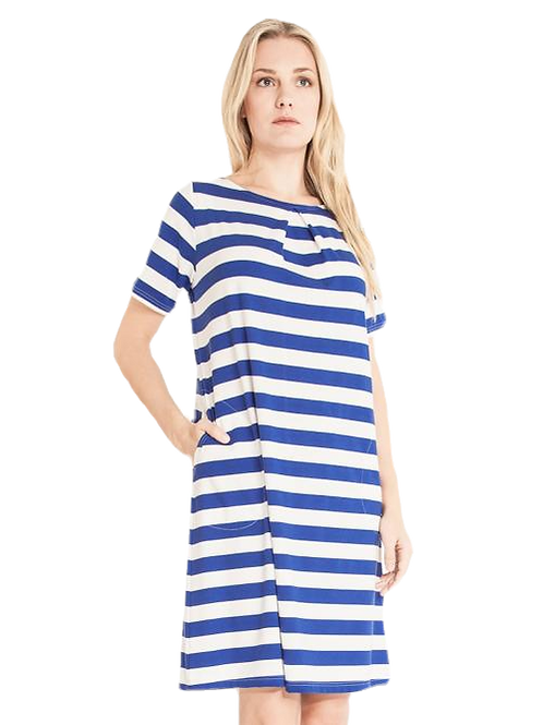 SIRIUS Ladies Summer Dress with Pockets