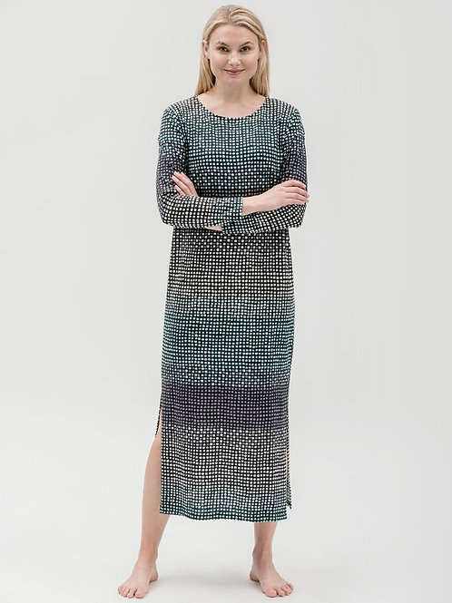 Usva Long Dress