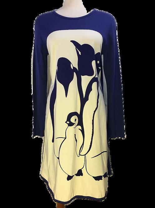 PENGWINGS Ladies Short Loungewear