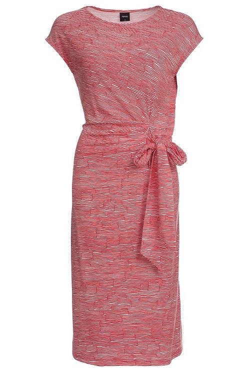 SUMPPU Ladies Knee Length dress