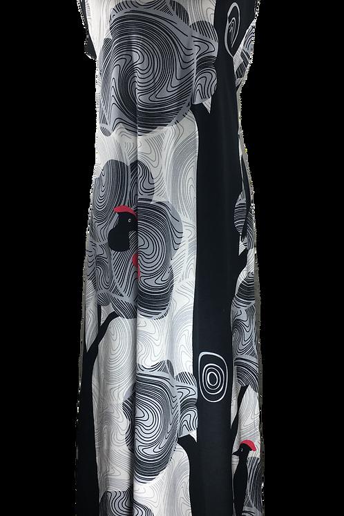 PALOKARKI Ladies Long Loungewear