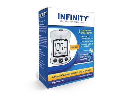 Infinity Starter Kit