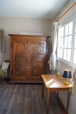 cottage chambre Chancellerie - Copie