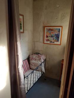 Charpentier chambrette 4