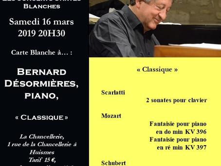 concert piano Bernard Désormières