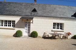 cottage Chancellerie