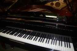 Kawai clavier