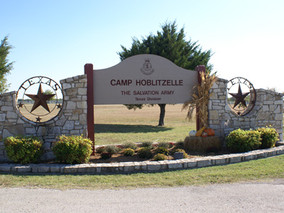 Summer Camp at Camp Hoblitzelle!