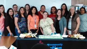 CNA Spring Graduates