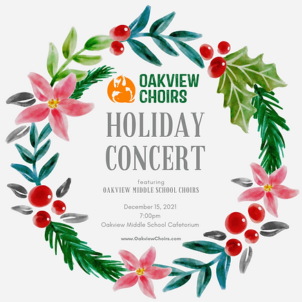 Copy of Green and Red Wreath Concert Christmas Event Flyer.png