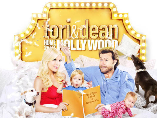 """""""Home Sweet Hollywood"""" star Dean Mcdermott to Host Ride + Style event Benefiting Children w/ Autism"""