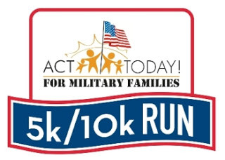 D. Plump Consulting Begins Work on ATC Today for Military Families' 5k/10k Run and Festival