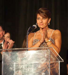 Centre for Autism and Related Disorders Celebrates 20 years with Star-Studded, Red Carpet Gala