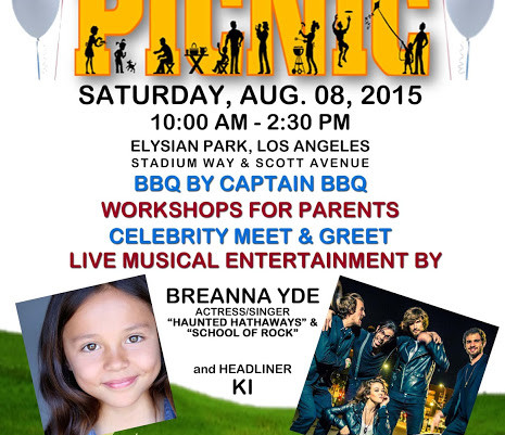 D. Plump Consulting Will Produce 1st Annual Bone Family Day for Children's Hospital of Los Angeles