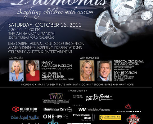 D. Plump Consulting Produces the 6th annual Denim and Diamonds Event