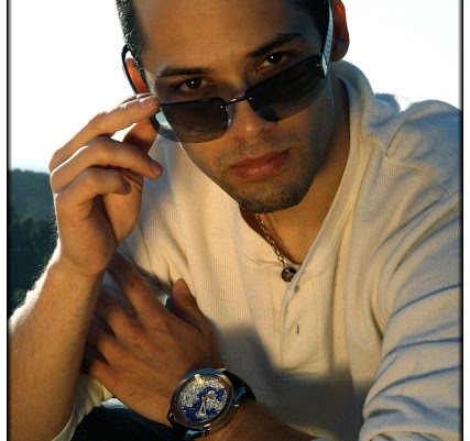 Recording Artist Manny D Set to Complete New Album Fall 2011