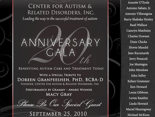 Grammy Winning Artist Macy Gray to Perform at CARD's 20th Anniversary Gala