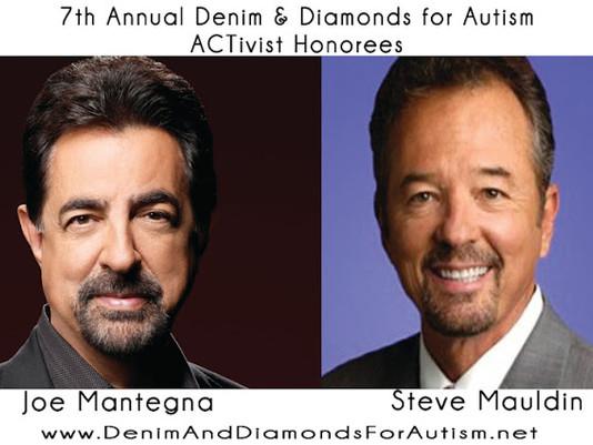7th Annual Denim & Diamonds for Autism, November 3 in Malibu