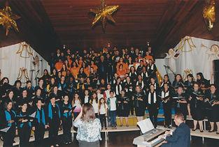 Festival de Natal 2014