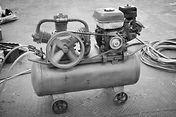 Generator, old generator