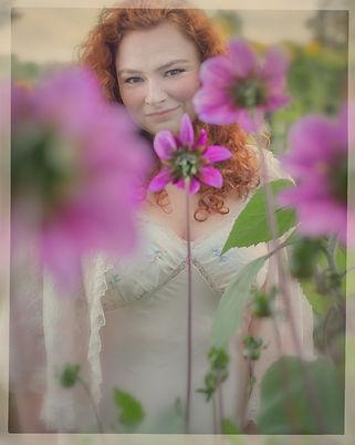 Deanna Dusbabek Photography portraits for women
