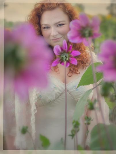 Portraits for women Deanna Dusbabek Photography