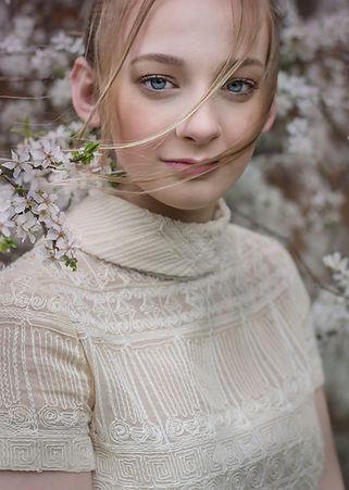 Deanna Dusbabek Photography portraits for kids