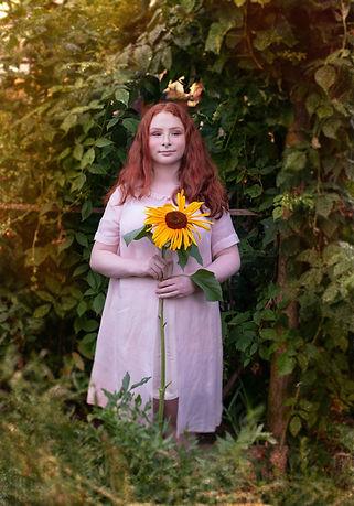 Deanna Dusbabek Photography portraits for teens