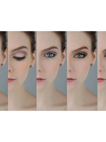 Deanna Dusbabek Photography makeup guide
