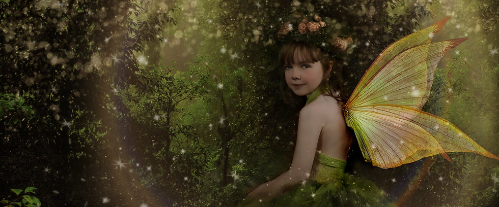 Deanna Dusbabek Photography creative portraits for children