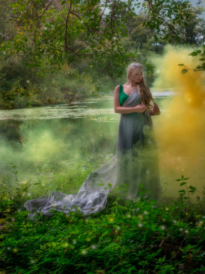 Dream shoots and creative sessions by Deanna Dusbabek Photography