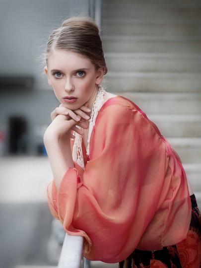 Model portfolio Deanna Dusbabek Photography
