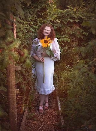 Deanna Dusabbek Photography portraits for women