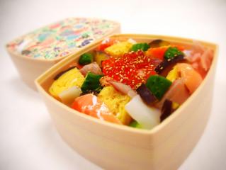 ばら寿司SALE!!!