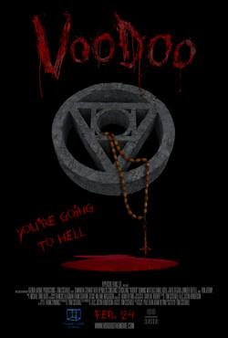 VooDoo Poster Final