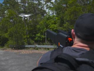 DRONES vs DRONE DEFENCE    //     DRONLAR ve DRON SAVARLAR