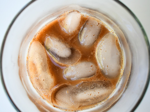Iced Mexican Mocha, Father's Day, The Laws of the Universe, Fate, Bizet, H.E.R., & Doyle
