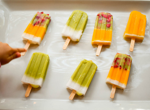 Strawberry Mango Coconut Pops, What Not to Post on Dating Profiles, Banarama, Elris, & Haydn