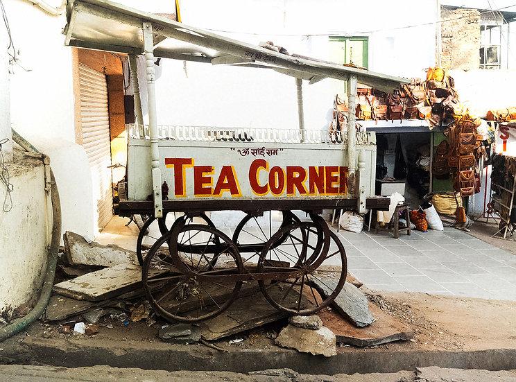 Inde Tea Corner