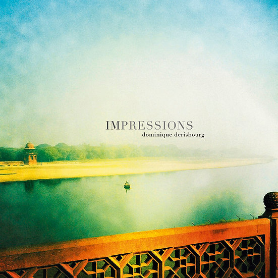 Livre Impressions