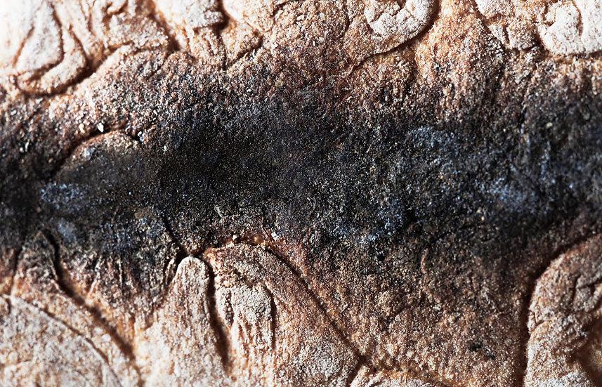 BreadUnique-03 - Format 40x50cm