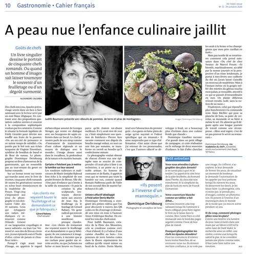 Hôtel-Revue Alexandre Caldara