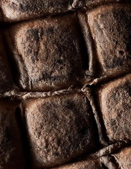 BreadUnique-25 - Format 40x50cm