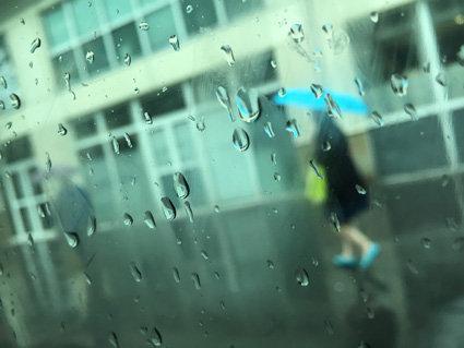 Ombrella - Format 40x50cm