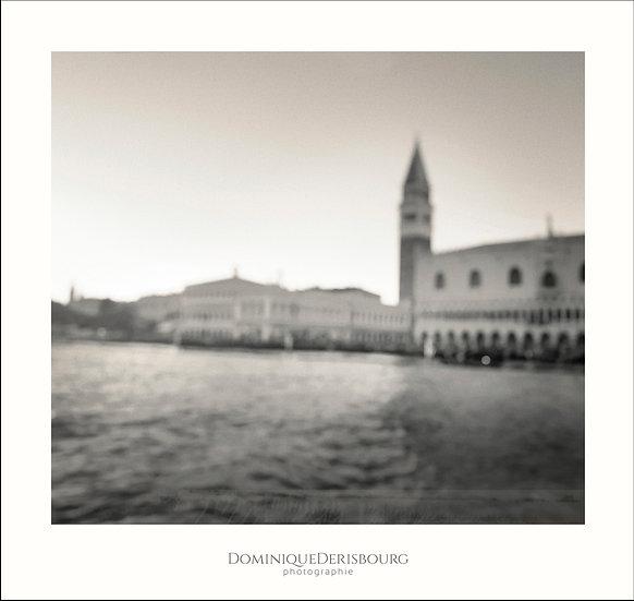 Carte à Pensée Venise