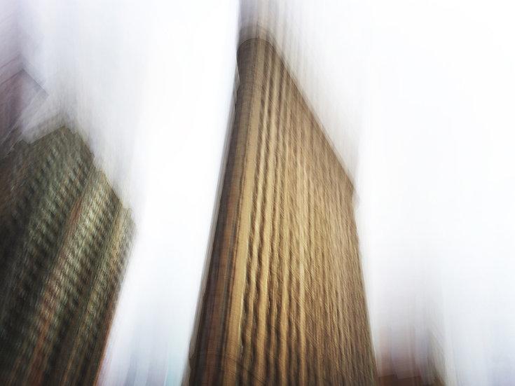 Flatiron Building - Format 40x50cm